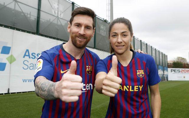 Messi iguala a Xavi como el futbolista con más victorias con el Barça d911e3a75f3