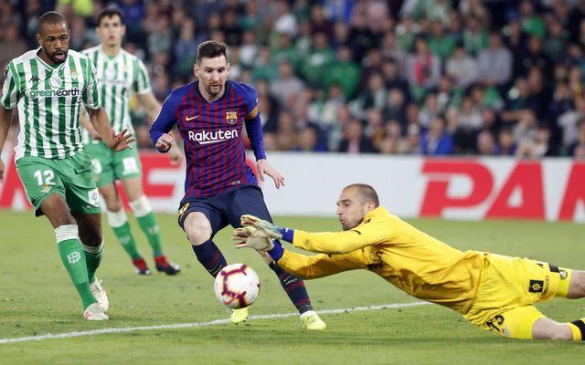 Betis 1 - FC Barcelona 4 (partido completo) 95f89a78b3428