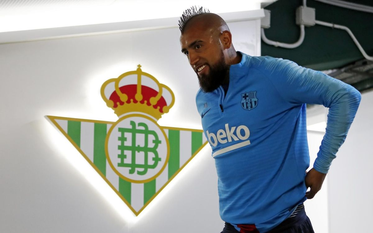 The lowdown on Real Betis