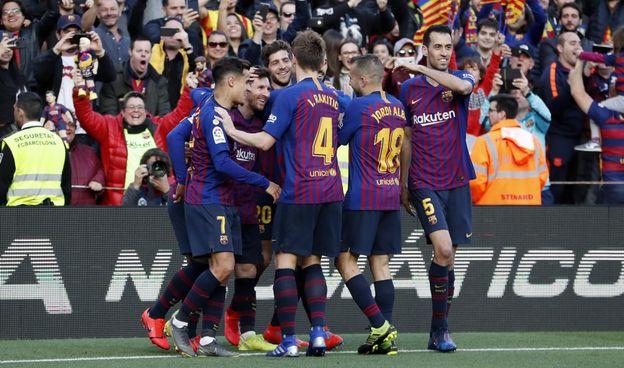 Flipboard: Villarreal vs Barcelona LIVE: LaLiga 2019 ...