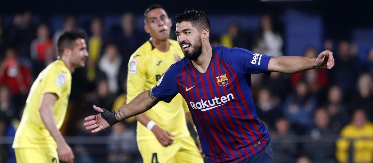 Villarreal - FC Barcelona