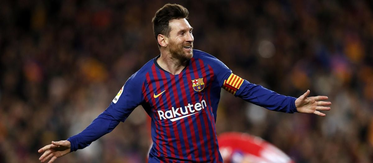 FC Barcelona - Atlético de Madrid