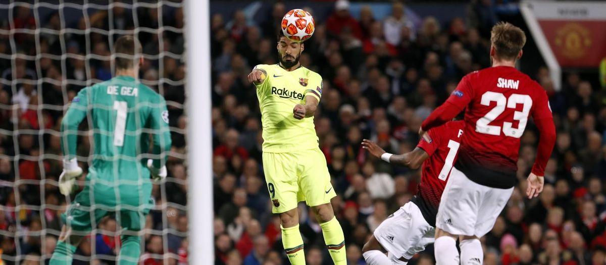 Manchester United - FC Barcelona