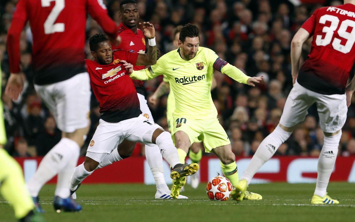 ¿Cuál será el resultado en el Camp Nou?