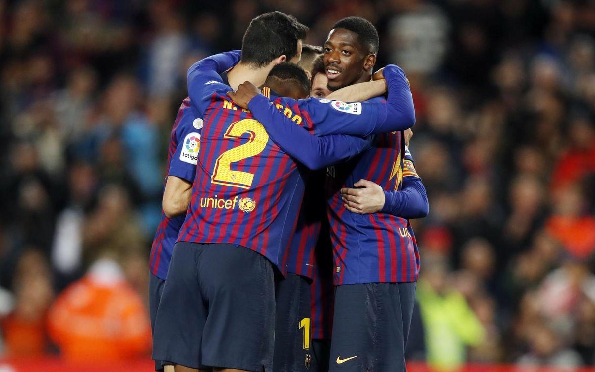 4549934cb34d4 Three points to win La Liga