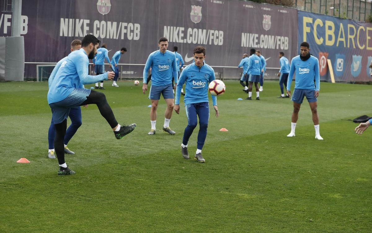 Squad for the trip to Alavés