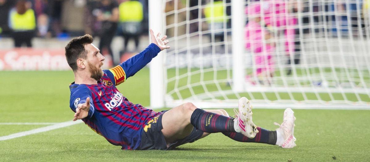 Le quiz des 600 buts de Messi avec le Barça