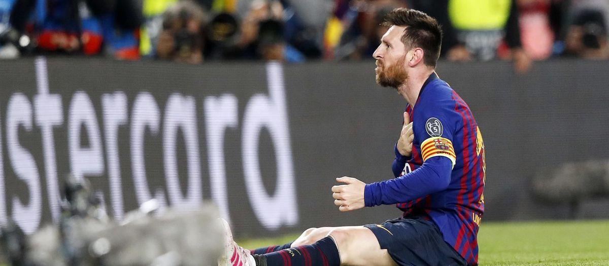 De quina galàxia ets, Messi?