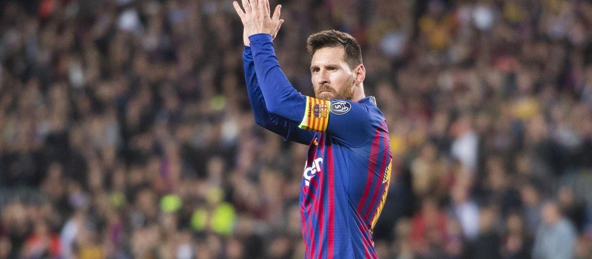 El quiz dels 600 gols de Messi