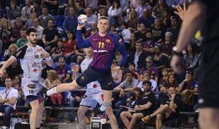 6022370c780 Bada Huesca 27-47 Barça Lassa  Final win completes unbeaten season