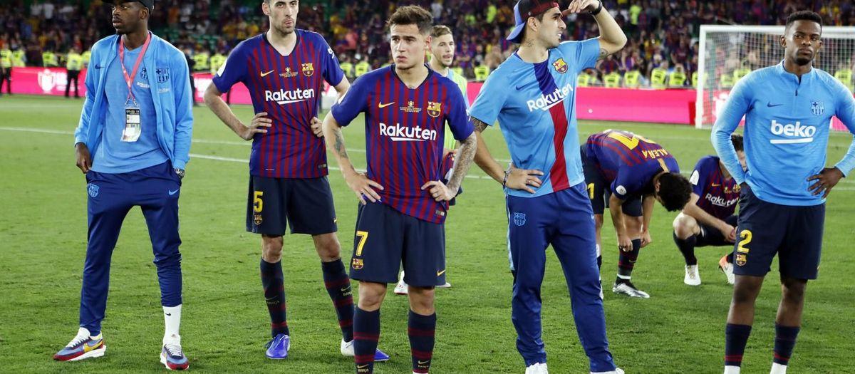 Resultados Página Oficial Fc Barcelona