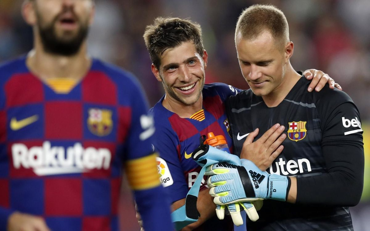 صور مباراة : برشلونة - بيتيس 5-2 ( 25-08-2019 )  Mini_2019-08-26-OTRO-BARCELONA-BETIS-18