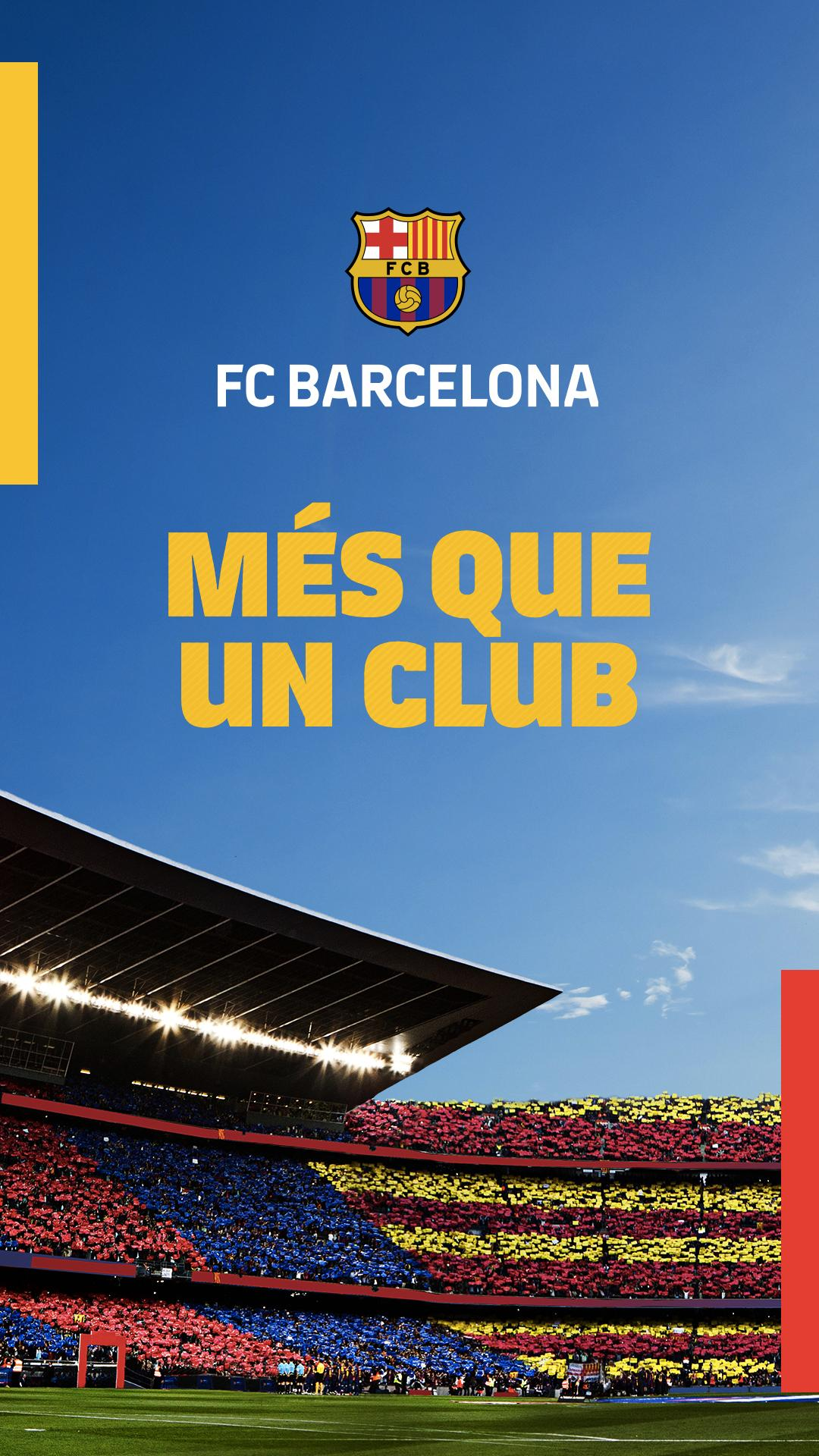 Culers Barca Wallpapers Fc Barcelona Official Channel